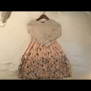 COPY - ♥︎ Gap Kids  Cute Spring Dress XL!! ♥︎